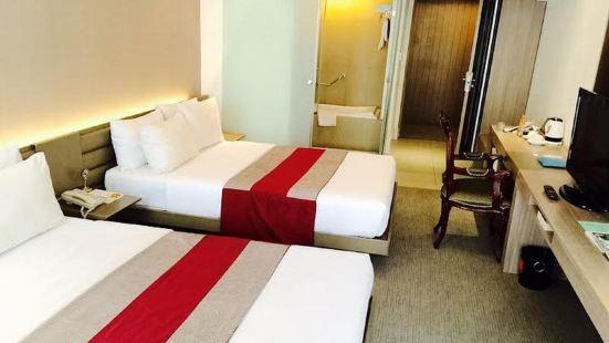 The E-Hotel Makati
