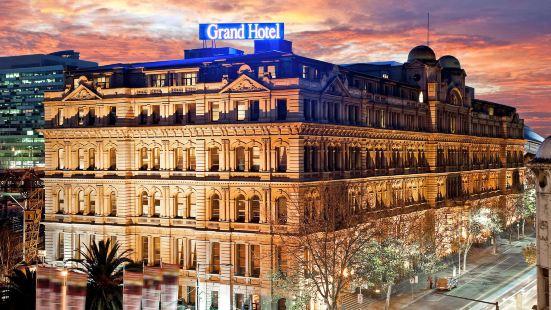 Grand Hotel Melbourne