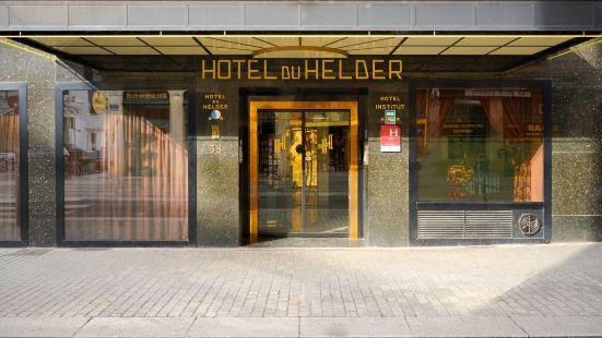 埃爾德酒店