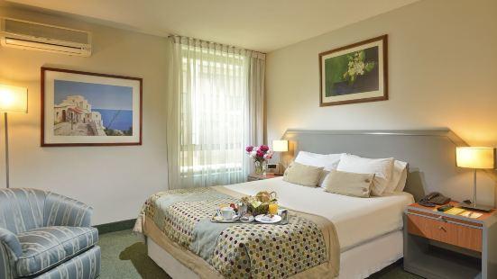 埃爾博斯克歐洲酒店