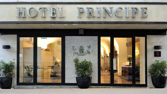 普林奇比迪維拉弗蘭卡酒店