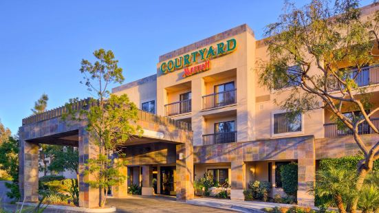 聖迭戈卡爾斯巴德萬怡酒店