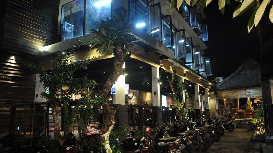 普圖峇里島別墅及温泉酒店