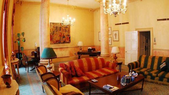 倫敦里昂納德大理石拱門酒店