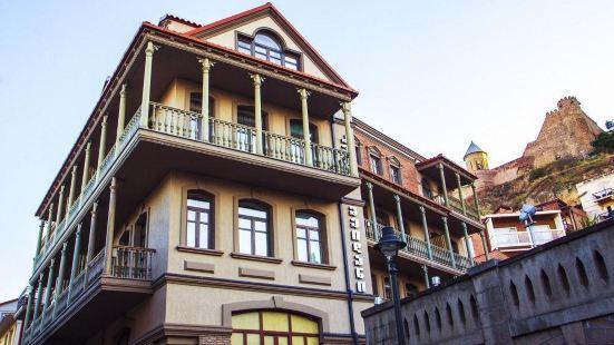 Old Meidan Tbilisi