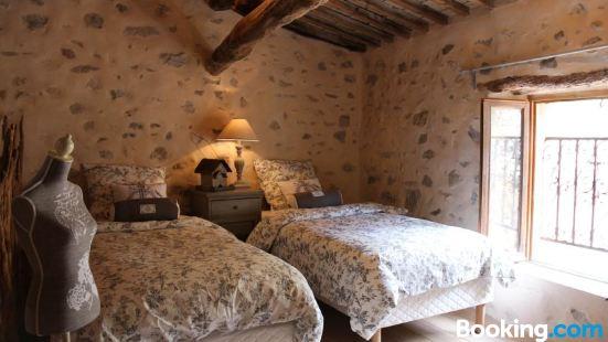 吉特馬塞林度假屋