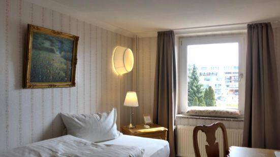 Romantisches Hotel Zur Traube Schwerin