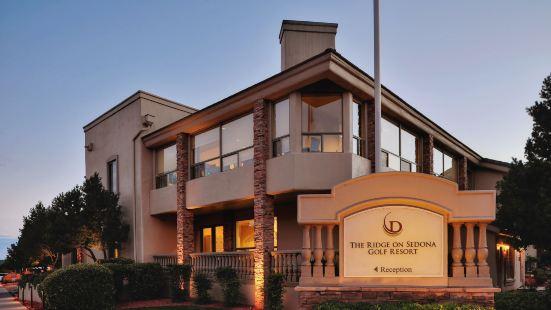 The Ridge on Sedona Golf Resort by Diamond Resorts