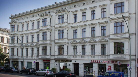 柏林蒂爾加滕酒店