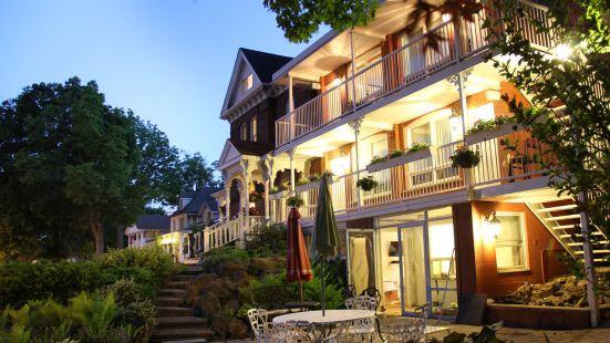 伊斯特伍德旅館