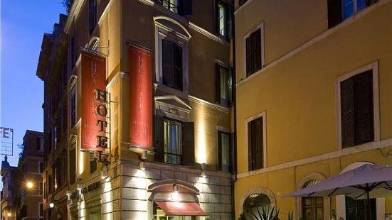 杜卡德阿爾巴酒店