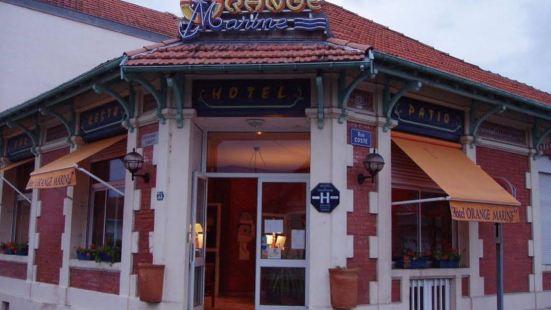 奧蘭治海洋酒店