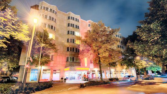 萊昂納多酒店杜塞爾多夫市中心店