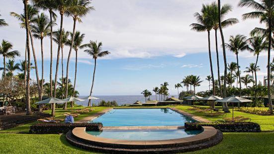 Hana-Maui Resort, a Destination by Hyatt Residence