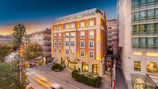 Gordion Hotel - Special Class