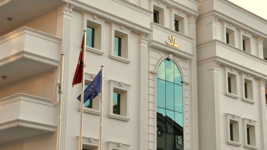 卡斯塞酒店