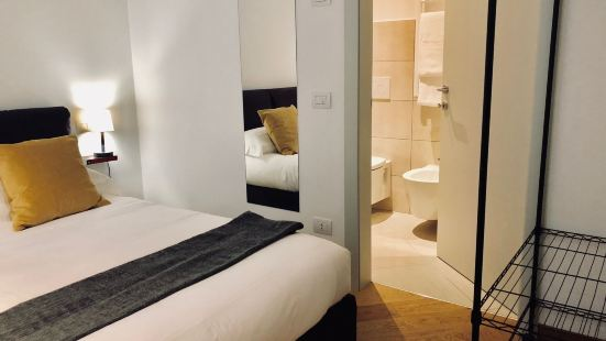 帕拉奇納吉 B - 當代開放式公寓酒店