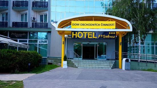 莫德納酒店