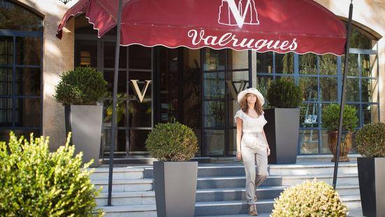 勒瓦隆德瓦魯格温泉酒店