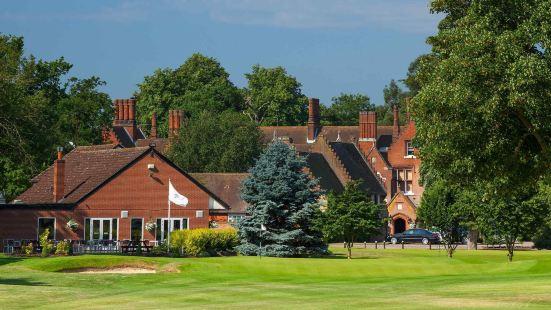 斯普魯頓莊園酒店及高爾夫鄉村俱樂部