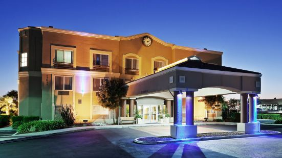 Holiday Inn Express Hotel & Suites San Jose-Morgan Hill, an Ihg Hotel
