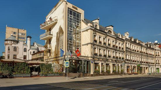 克布爾宮酒店