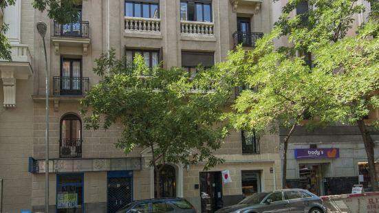 Alterhome Apartamento Zurbano