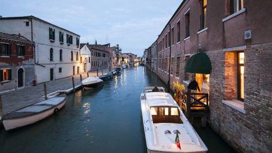 Eurostars Residenza Cannaregio Venice