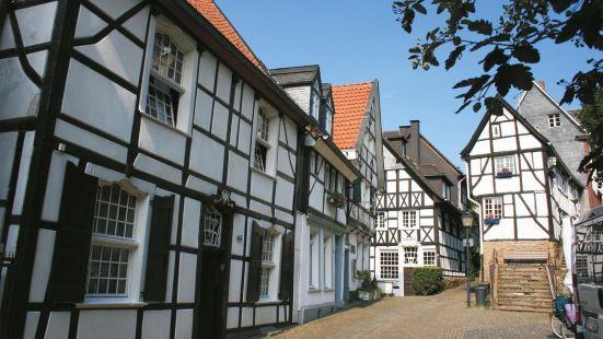 Hotel Landhaus Knappmann