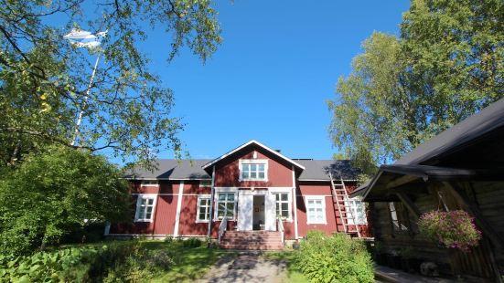Lauri Historical 19th Century Manor