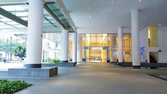Marc Suites KLCC (Opposite Petronas Tower)