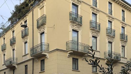 聖巴比拉莫布雷拉公寓