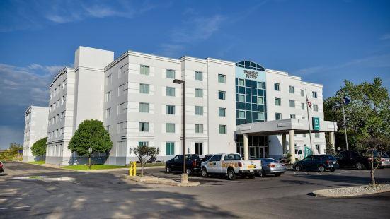 瑟拉丘斯希爾頓尊盛酒店