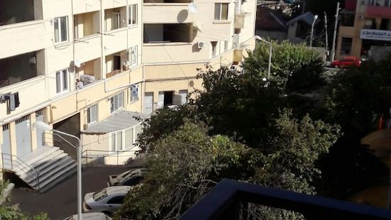 薩瑪特薩格魯吉亞公寓酒店