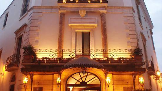 聖尼古拉酒店