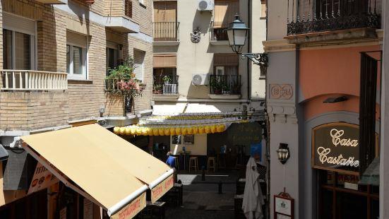 Apartamentos Paloma 3000