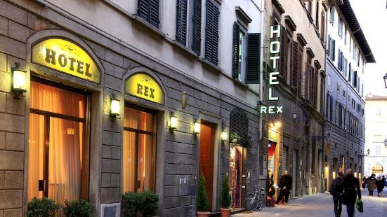 Hotel Rex Florence