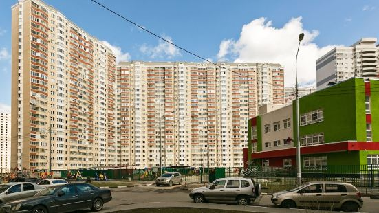 MaxRealty24 Putilkovo, Spaso-Tushinskiy Boulevard 5