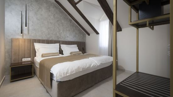 Sperone Luxury Accommodation