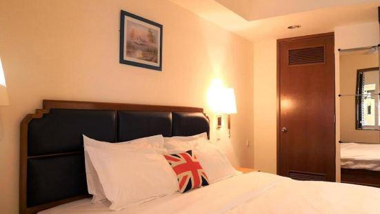 穆阿瓦納雲頂高爾夫私人套房酒店
