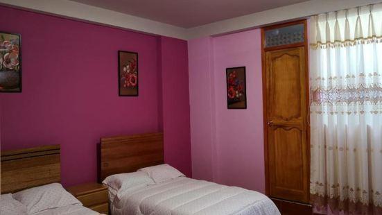 庫斯科生活旅遊酒店