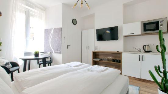 Luxury Apartment by Hi5 - Régiposta