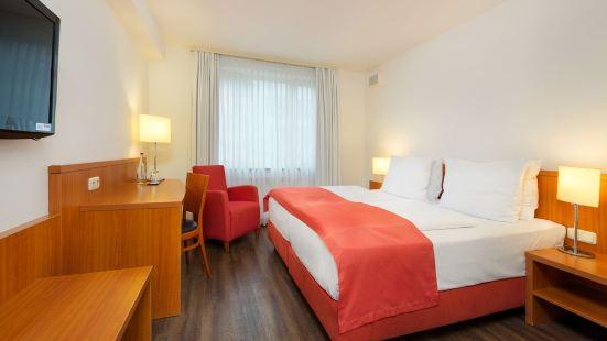 慕尼黑市中心爵怡酒店