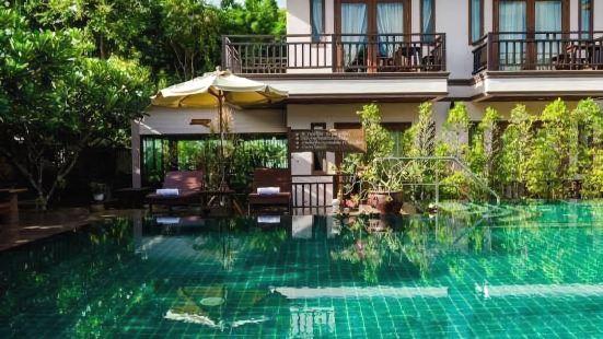 芭達雅塔拉住宅飯店