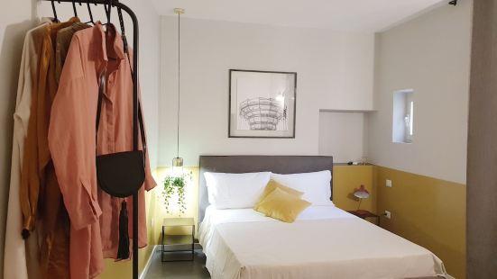 凱沃爾都市客房酒店