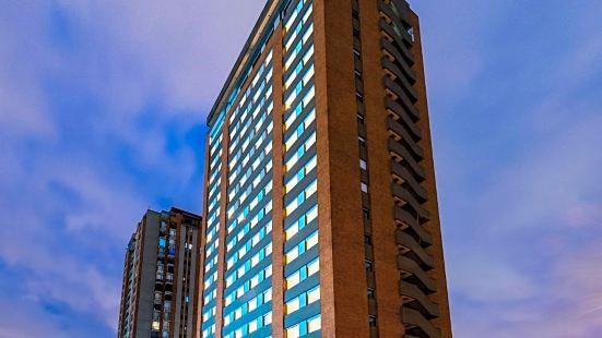 波哥大薩利特AR希爾頓逸林酒店