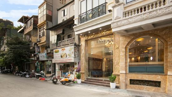 mTerre Boutique Hotel