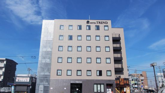 Hotel Trend Okazaki-Ekimae