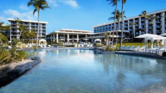 威可洛亞海灘萬豪度假酒店及水療中心