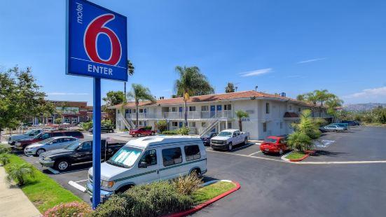 洛杉磯 - 羅蘭崗6號汽車旅館